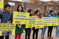 Vrouwenrechten: hoe ver staanwe?
